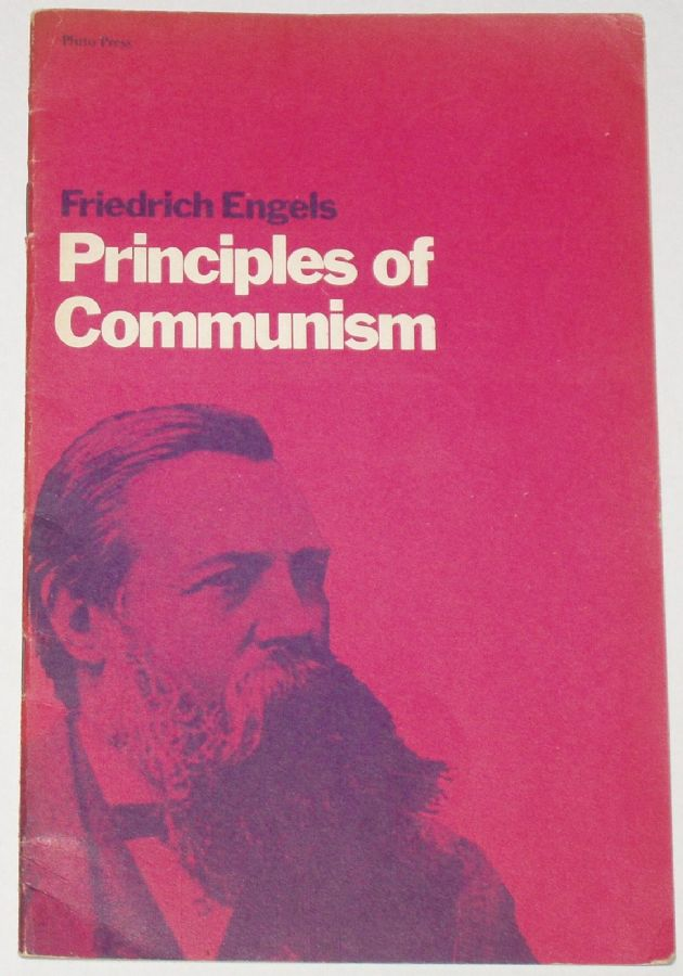 Friedrich Engels Critical Essays